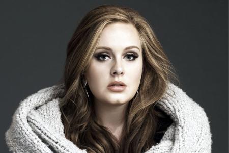 Adele accused of plagiarism