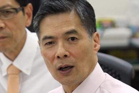 Hep C outbreak at SGH: Health Minister apologises