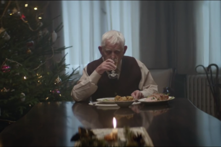 Christmas has become a battle of the heart-warming ads - even Pornhub is in on it