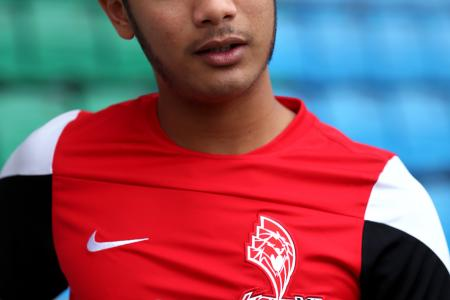 S.League clubs already signing LionsXII players, with Tampines leading the way