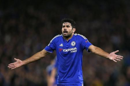 Welcome back, the Beast of the Blues