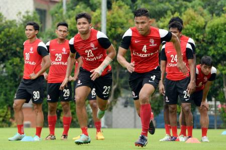 Subsidies for S.League clubs to sign LionsXII players