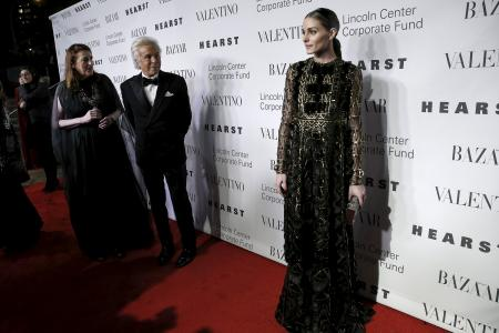 School of frock: Game of Thrones style hits the red carpets