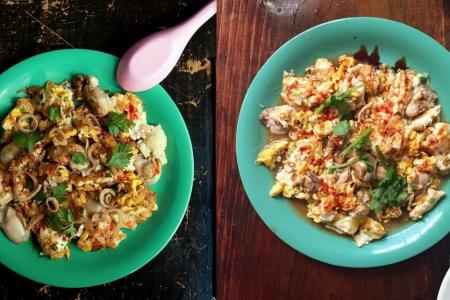 Big year for orh luak as it is named as one of New York Times' food of the year