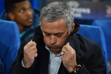 Player power did Jose in, says Neil Humphreys