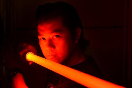 Four ways to outdo a Star Wars nerd