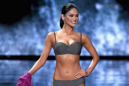 After mix-up, Miss Philippines crowned Miss Universe 2015