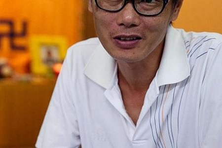 Cabby dies four days after liver transplant