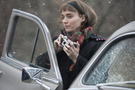 The M Interview: Rooney Mara obsesses about getting into character