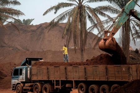 A modern-day 'gold rush' in Malaysia