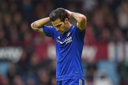 Oezil v Fabregas - a tale of two playmakers
