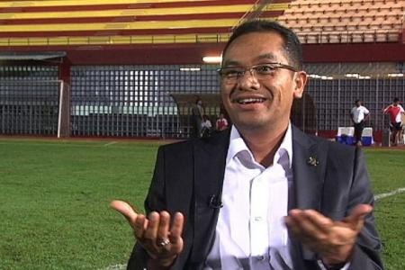 FAS: S.League to be feeder base for Asean Super League