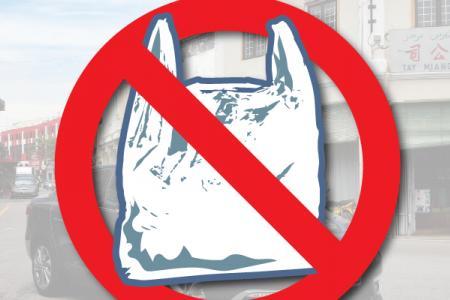 Litterbugs, don't mess with Malacca