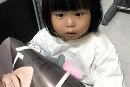 Relatives say drug addict dad confessed he sold daughter, 2