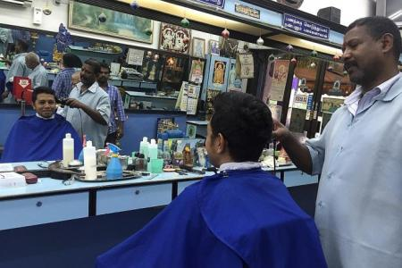 Will these barbers' succession plans be clipped?