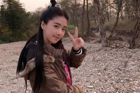 Quan Yifeng's daughter, 16, makes six-figure sum acting in Chinese drama
