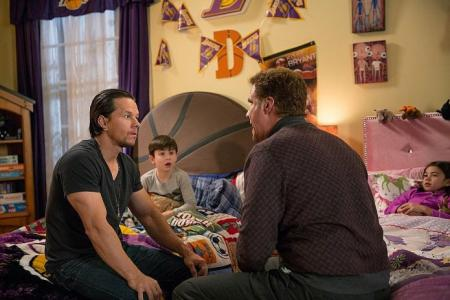 The M Interview: Mark Wahlberg is Hollywood's model dad