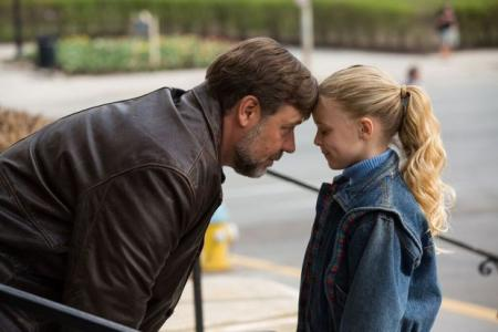 Movie Review: Fathers And Daughters (NC16)