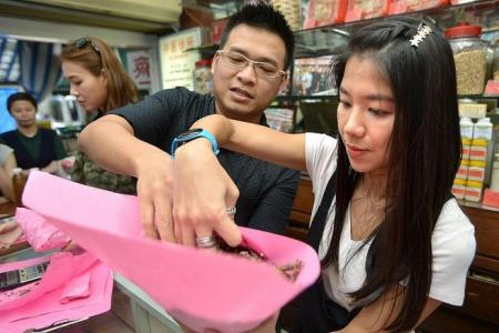 Desmond Tan's injection rejection