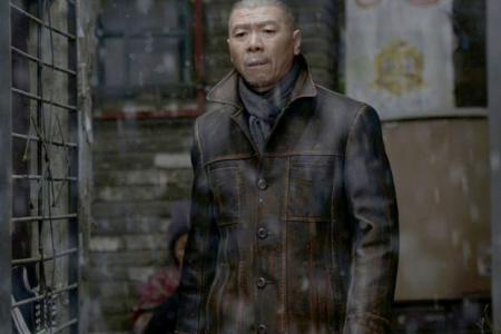 Movie Review: Mr Six (M18)