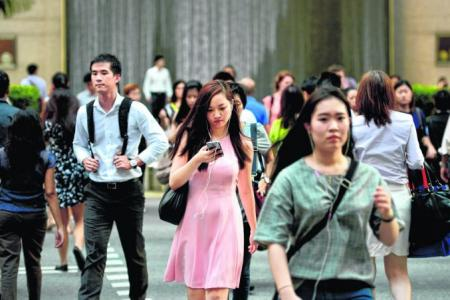 Government should help millennials get 'future ready'