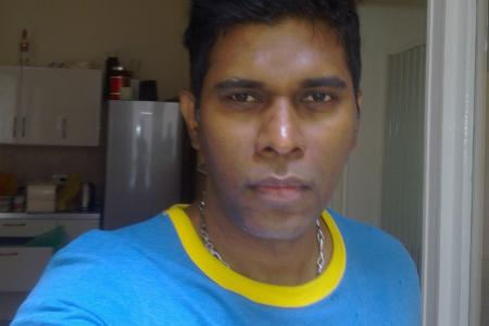 Movie to be made about Singapore match-fixer Wilson Raj: TNP suggests casting choices