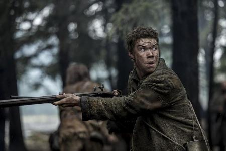 Fast Five with Will Poulter