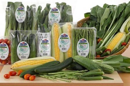 Neighbourhood supermarkets going big on organic products