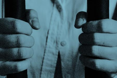 Jail, cane for blackmailing teacher