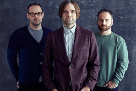 Win! Death Cab For Cutie concert tickets