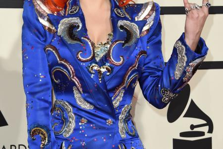 School of frock *Grammys edition