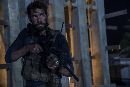 Movie Review: 13 Hours: The Secret Soldiers Of Benghazi (NC16)