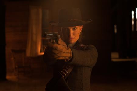 Movie Review: Jane Got A Gun (NC16)