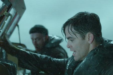 Movie Review: The Finest Hours (PG)
