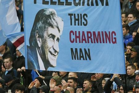 Pellegrini must deliver after FA Cup fiasco, says Gary Lim