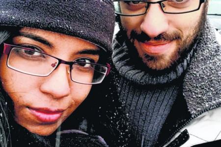 Married but available: Singapore couple help find each other dates