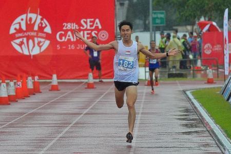 SEA change for KL Games