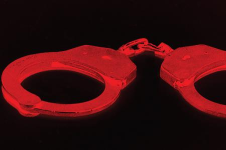 13 arrested for vice-related activities in homes
