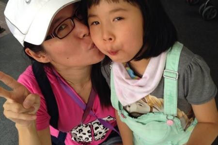 Parent of child with rare disorder: 'You must believe to have courage to try'
