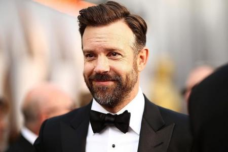The M Interview: Comedian Jason Sudeikis is happy to be serious