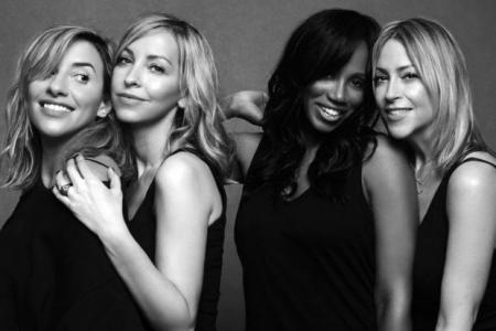 All Saints makes a comeback with new single One Strike