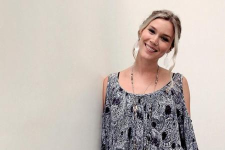Teen impresses Joss Stone with song