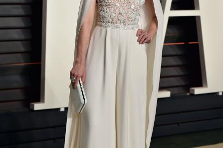School of Frock: Oscars after-party gowns