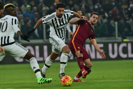 Three Roma men Real Madrid must watch: Gary Lim