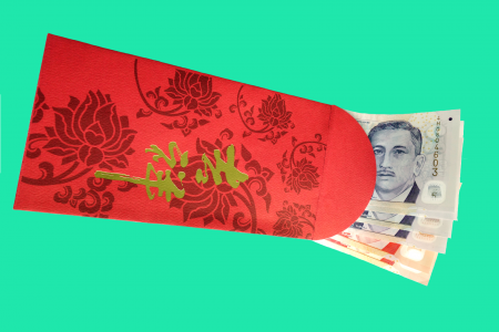 "Don't expect a ""hongbao"" budget"