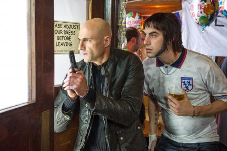 Movie Date: The Brothers Grimsby (R21)