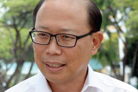 MP David Ong resigned over alleged affair with grassroots activist