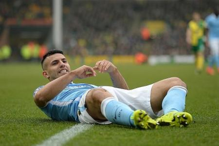 Man City's dull draw with Norwich ends their title hopes, says Gary Lim