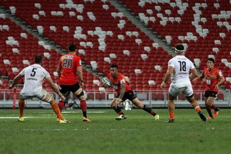 Super Rugby: Sunwolves pay the price for poor second-half