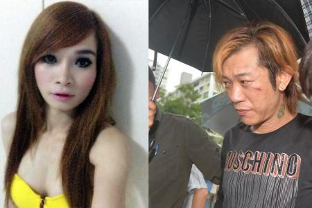 Jail, cane for man who killed Vietnamese girlfriend in Ang Mo Kio flat